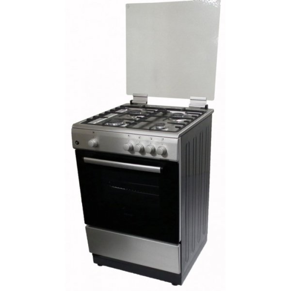 Award 60cm Freestanding  Full Gas Hob Oven and Grill Cooker (AFG102-1)