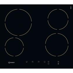 Indesit 60cm Ceramic Touch Control Hob (VRB 640 X)