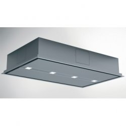 Award 120cm Built-In Power Pack Rangehood in Stainless Steel with Remote Control (CPPS1200)