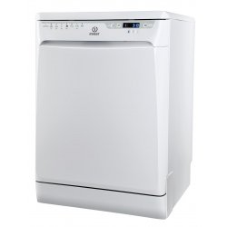Indesit 60cm Freestanding White 14 P Dishwasher (DFP 58M94 A  AUS)