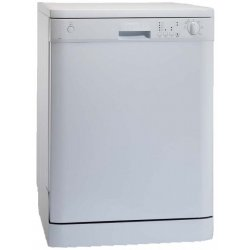 Award 60cm Freestanding Dishwasher in White (DWC30WH)