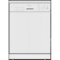 Eurotech 60cm 12P Freestanding Dishwasher (ED-D60CM-12P WH)
