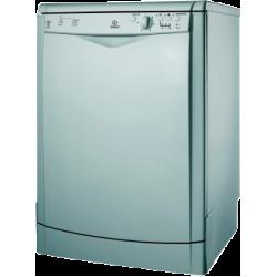 Indesit 60cm Freestanding 6 Programme Dishwasher (DFG 26T1 A NX AUS)