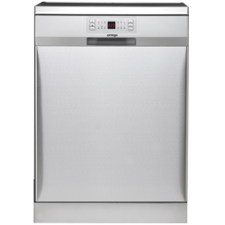 60cm SS Freestanding Dishwasher by Omega (ODW507TXB)