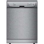Trieste 60cm White 12P Dishwasher  (TRD-D12WH)