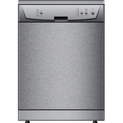 Trieste 60cm Stainless Steel 12P Dishwasher  (TRD-D12)