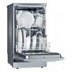 Trieste 45cm Slimline Fully Integrated Dishwasher (TRD-ID8P)