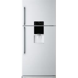 Daewoo  Fridge Freezer 525L (FN-510DW)