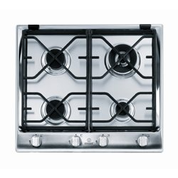 Indesit 60cm 4 Burner Gas Cooktop  (IP 641 S IX GH)