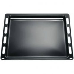 Oven Tray Black for FIM 20 K.A. (C00137834)