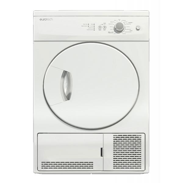 Eurotech 6kg Condenser Clothes Dryer (ED-CD6KG)