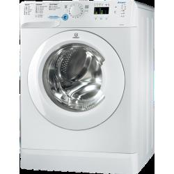 8kg Frontloading Washing Machine by Indesit (XWA 81283XW AUS)