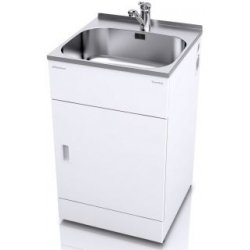 Robinhood Supertub - Standard Classic with All Pressure Tap 56cm (ST3101)