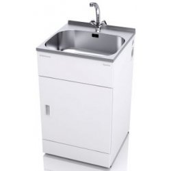 Robinhood Supertub - Standard Classic with Low Pressure Tap 56cm (ST3201)