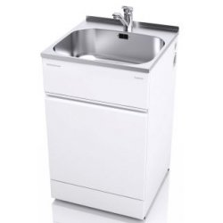 Robinhood Supertub - Classic with Single Drawer, All Pressure Tap 56cm  (ST6001)