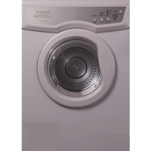 6kg Electric Vented Clothes Dryer by Trieste (ED-D6KG)