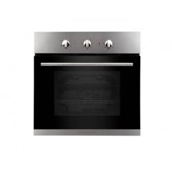 Robinhood Built-In Electric Oven - 65L Fan Forced - 60cm (OBD605K65SS)