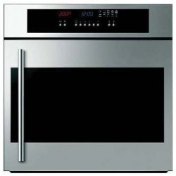 Award 60cm Built-In Multi-Function Wall Oven in Stainless Steel (O51S)