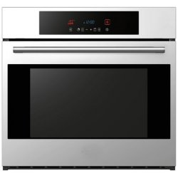 Award 76cm Built-in 10 Function Pyrolytic Wall Oven (O750S XXL)