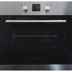 Award 60cm Built-in Fan Assisted Wall Oven (WO500-4S)