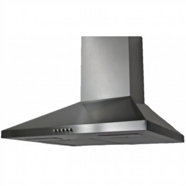 Award 90cm Traditional Canopy Rangehood in Stainless Steel (CS2-900)