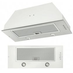 Robinhood 90cm Powerpack  Interchangeable Face Plate Rangehood (RPB3CL9SS/WH)
