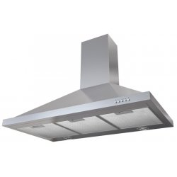 Robinhood 90cm Stainless Steel Wall Canopy Rangehood (RWC3CL9SS)
