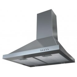 60cm Stainless Steel Wall Canopy Rangehood by Robinhood RWC3CL6SS