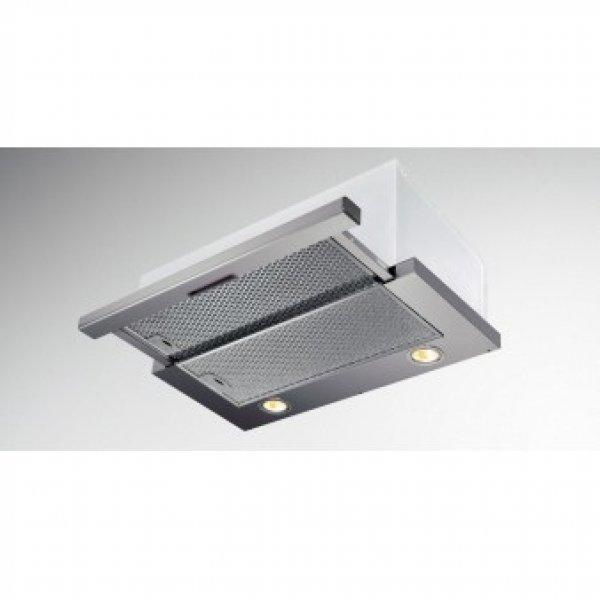 Award 60cm Slide-Out Stainless Steel Rangehood (S461)