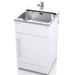 Robinhood Supertub - Classic with Console, All Pressure Tap, Pole Handle 56cm  (ST3701)