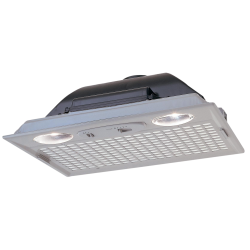 Trieste Powerpack SS Fully Integrated Rangehood 52cm (TR GR60)
