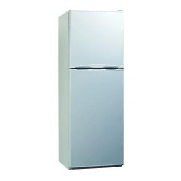 215L Fridge Freezer - White by Trieste (TRD22.1WH)