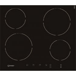 Indesit 60cm Touch Control Induction Hob (VIA640 C)