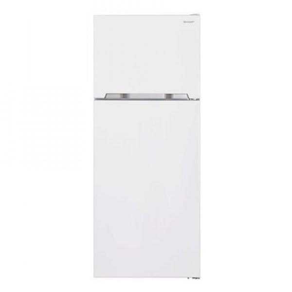 Award 450L Fridge Freezer - Stainless Steel (GTSN463W)