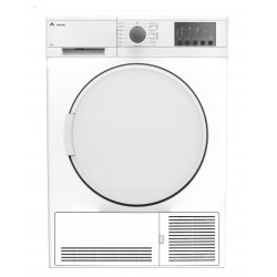 Award 7kg White Front Loading Condensing Dryer (TDC7)