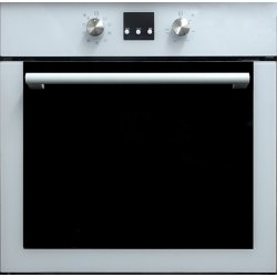 Award 60cm White Built-in 70L Fan Assisted Wall Oven (WO500-2W)