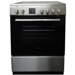 Award 60cm Freestanding Ceramic Hob/Electric Oven (AFEC150-3)