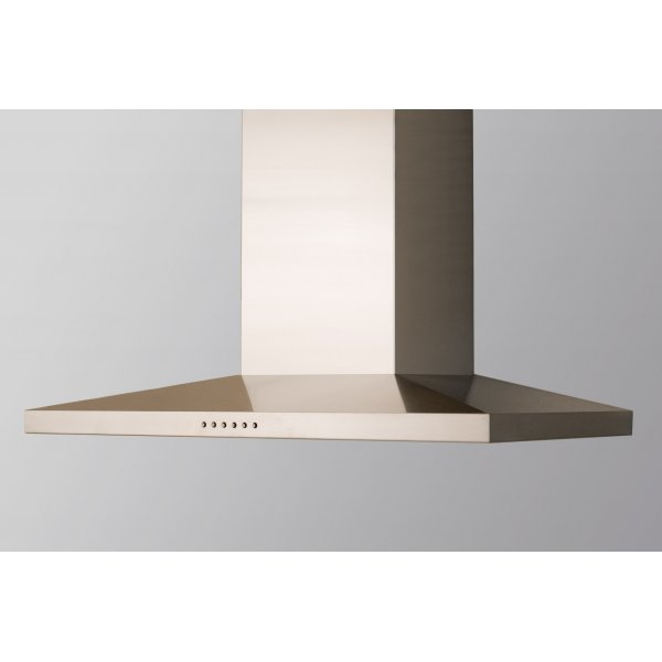 Award 60cm Low Profile Canopy Rangehood in Stainless Steel (CS9-60/2)