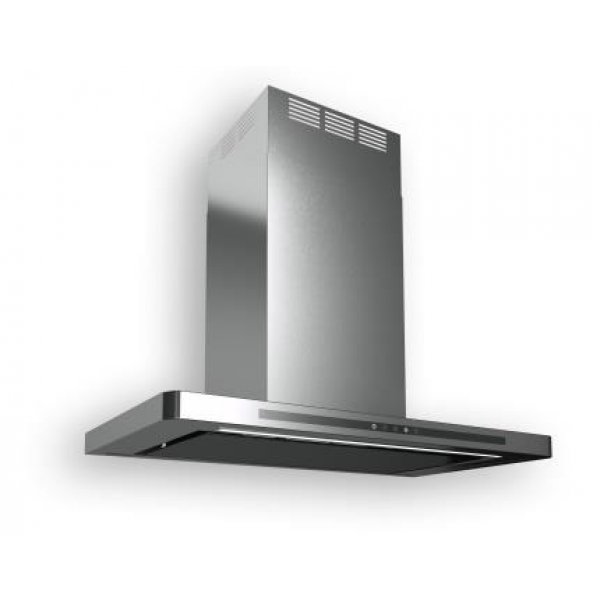 Award 70cm Low Noise Canopy Rangehood in Stainless Steel (CSP70-SI)