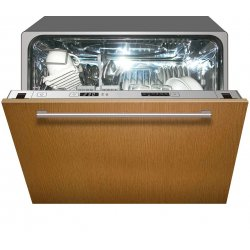 Award 55cm Compact Built-In Dishwasher (D3306FI)