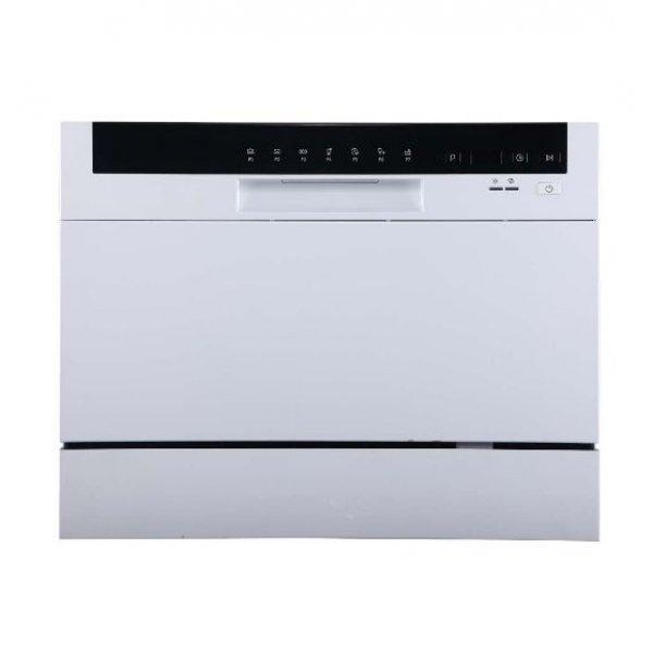 Award 55cm White Freestanding Benchtop Compact Dishwasher (D3602DW)