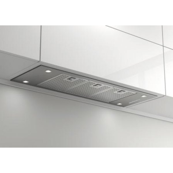 Award 58cm  Advance Series Power Pack Rangehood (EVO580S-1050)