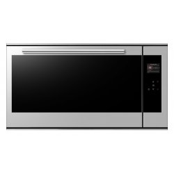 Award 90cm Built-in Fan Forced Electric Wall Oven (FT902S)