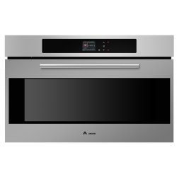 Award 90cm Built-in Fan Forced Touch Control Electric Wall Oven (FT903S)