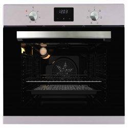 Award 60cm Combo Built-in Wall Oven & Frameless Ceramic Hob (WOH61)