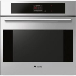 Award 60cm Electric Oven with Pyrolytic Self Cleaning & TFT Electronic Controls (WO600PS)