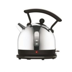 Dualit D6 Stainless Steel Dome Kettle (72730)