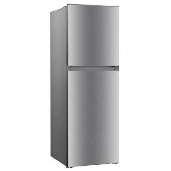 Eurotech 362L Fridge/Freezer - Stainless Steel (ED-RFT362SS)