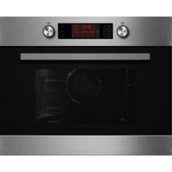 Eurotech Built-In Combination Hot-Air Microwave Oven -  Compact (ED-CPO45SS)