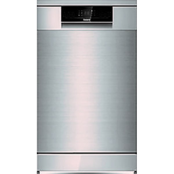 Eurotech 45cm Freestanding SS 9 Place Dishwasher (ED-DW9PSS)